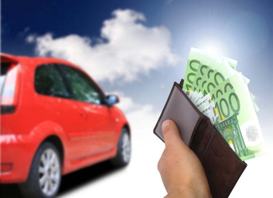 все свете, налоги при покупке авто потом только клизмой